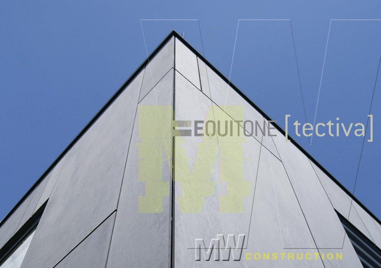 modular internal office - MW construction