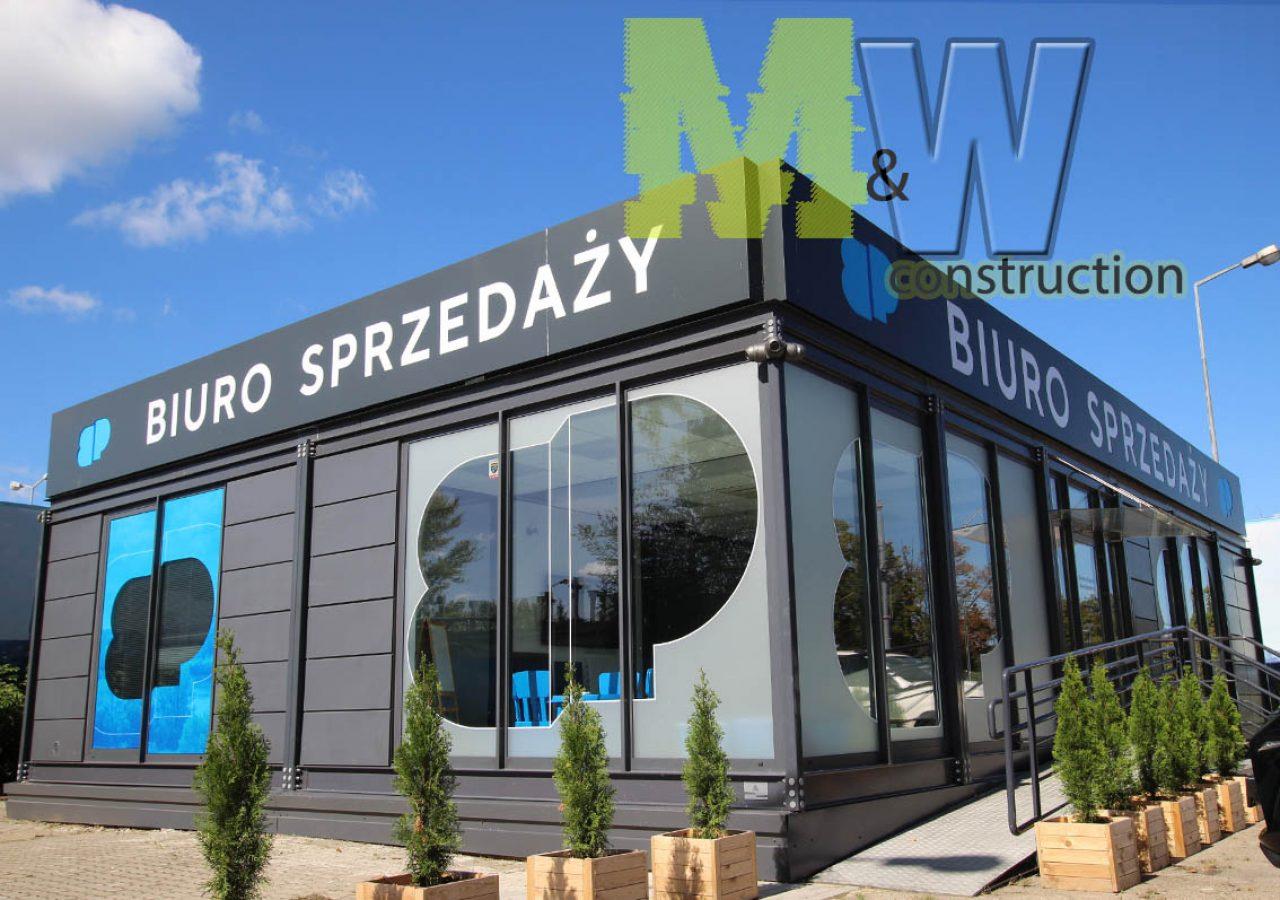commercial pavilions design - MW Construction