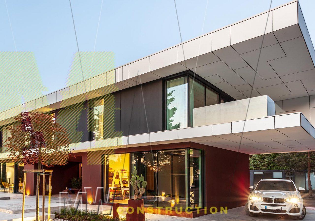 modular house price - MW construction