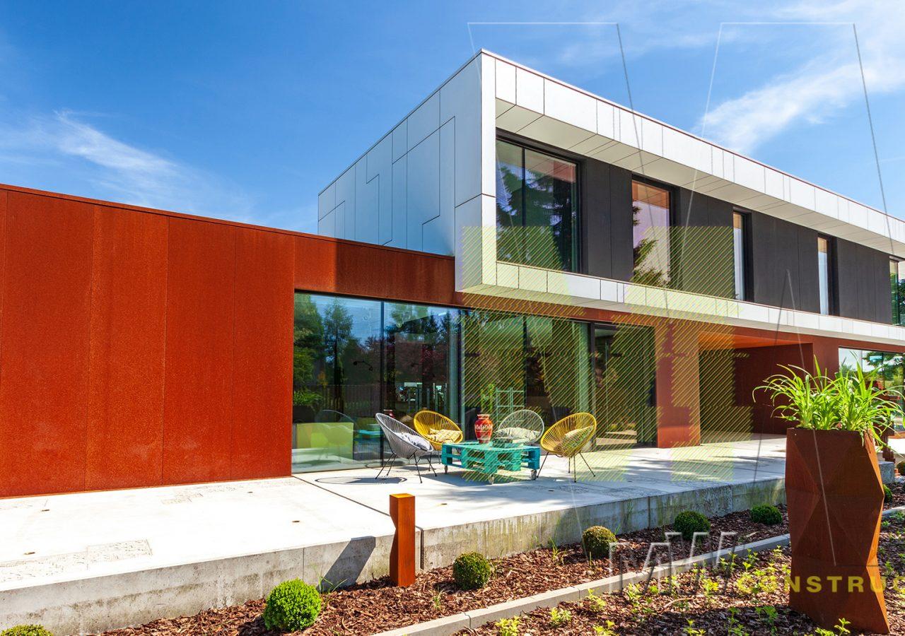 marketing suites & portacabins - MW construction
