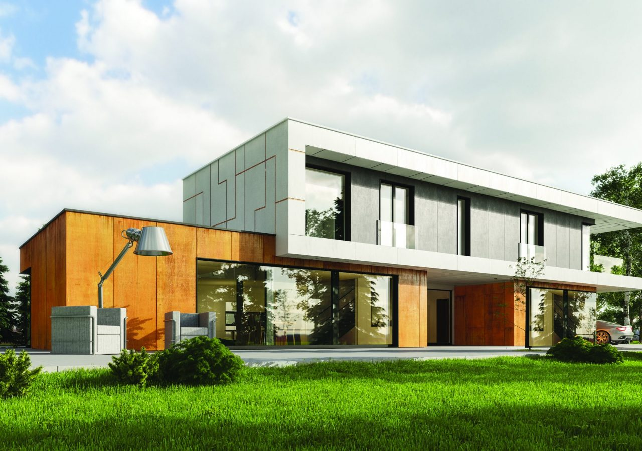 luxury home design - MW construction