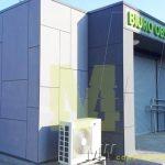 marketing suites design - MW Construction