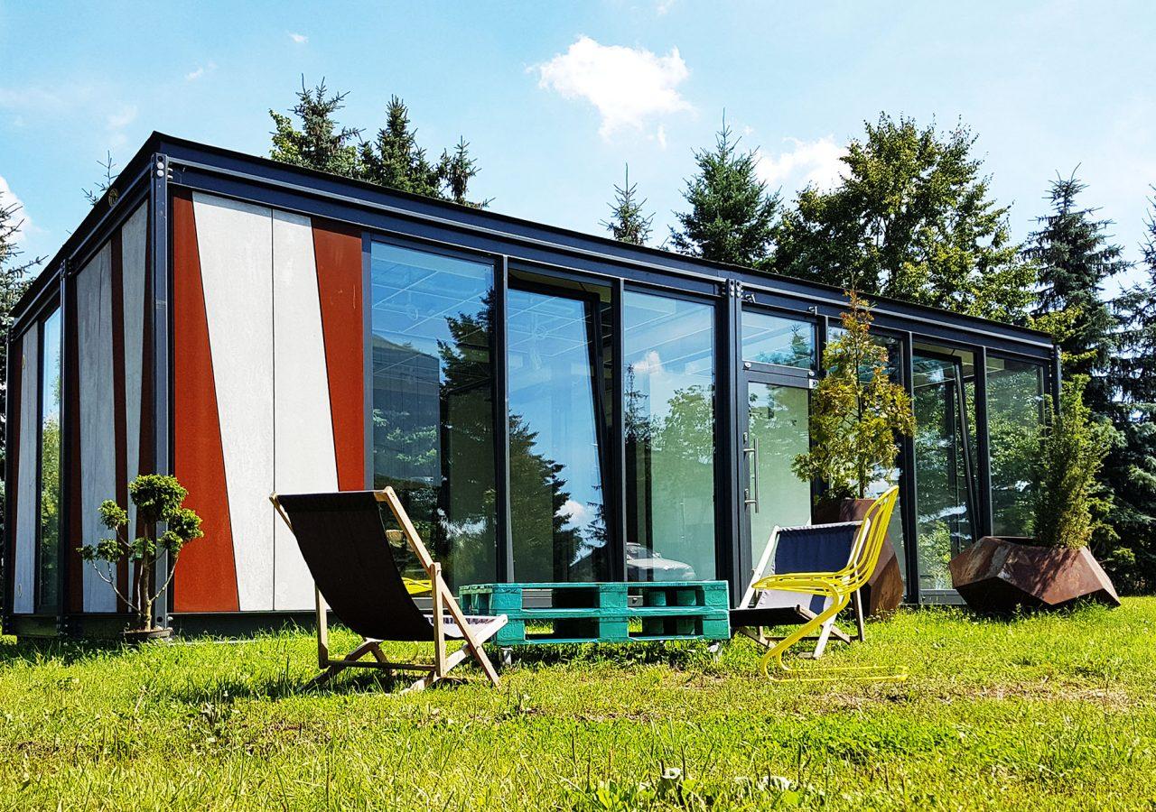 luxury pavilion for sales - MW Construction