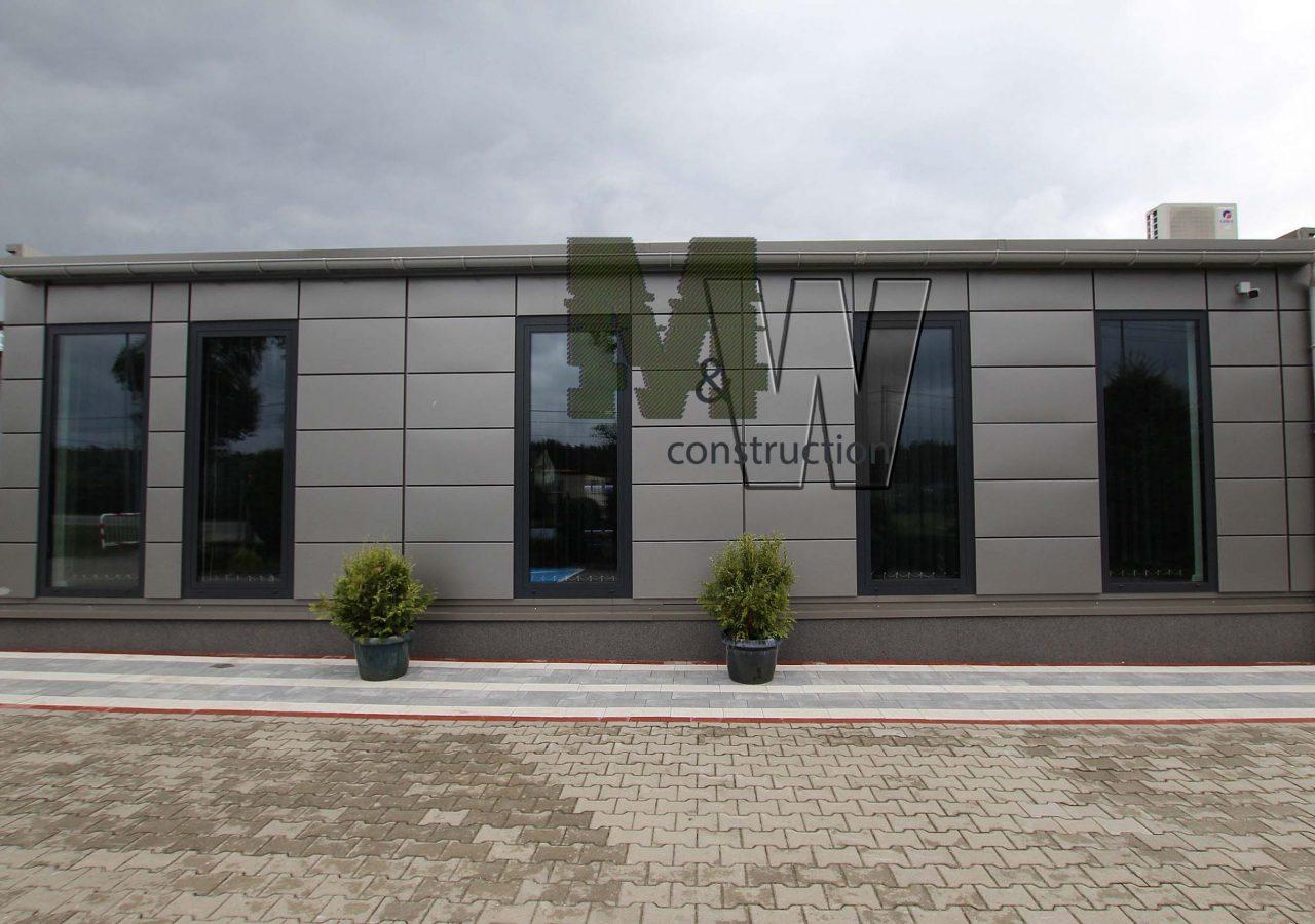 modular buildings price - MW Construction