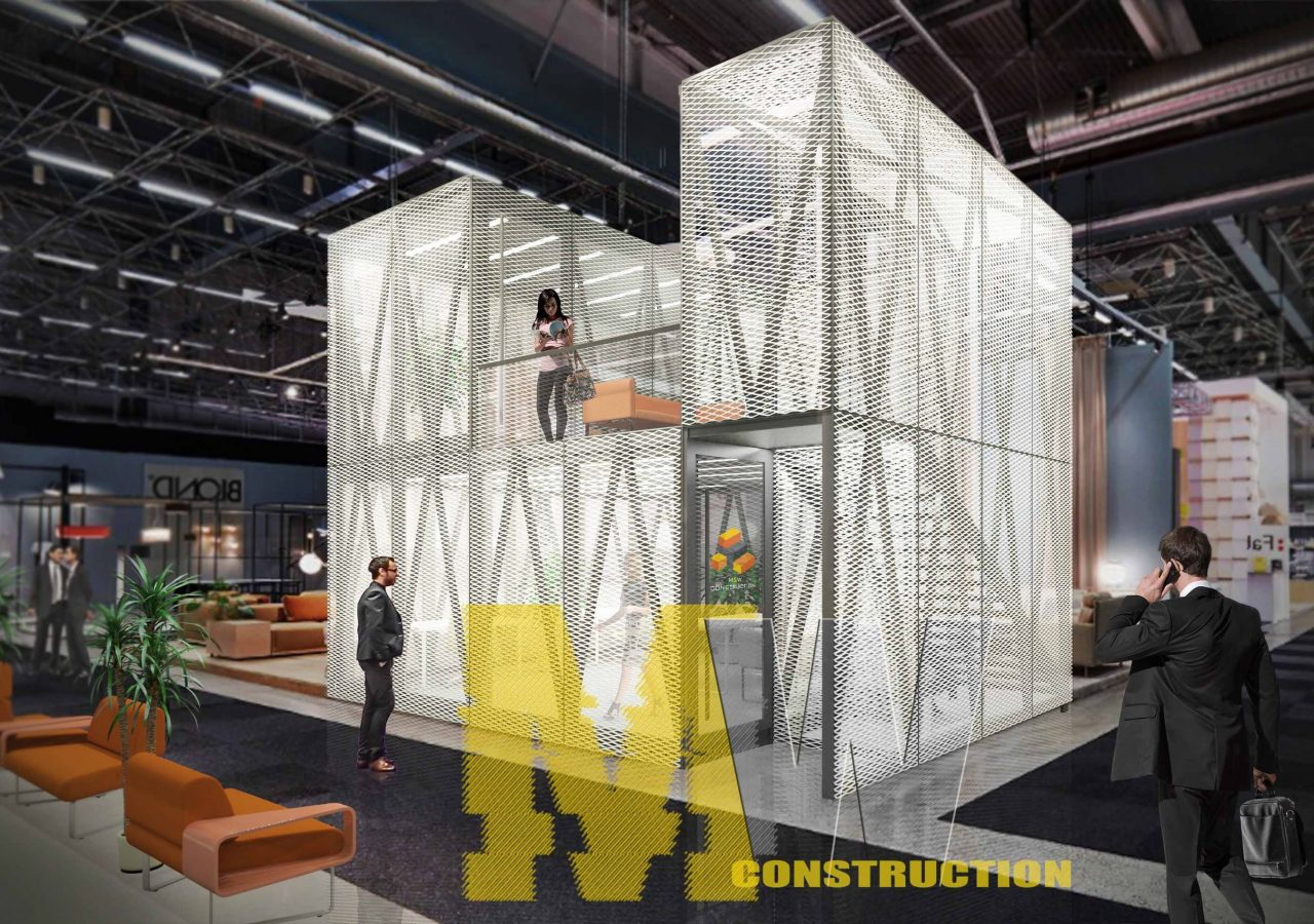 modern building design - MW Construction