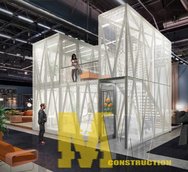 storey mesh