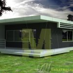 modular offices price - MW Construction