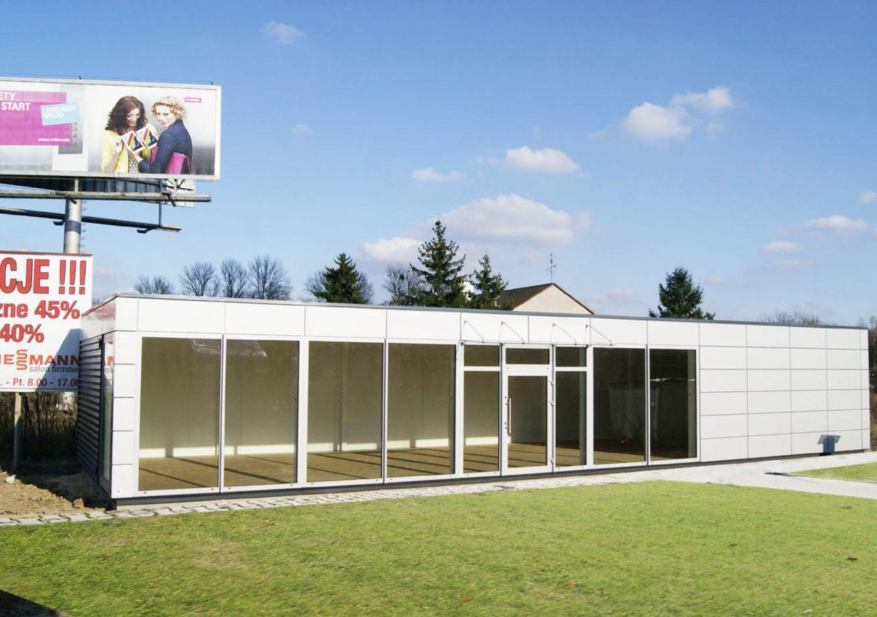 modular construction pavilions - MW construction