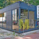modular buildings - MW construction