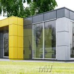 modular internal office uk - MW Construction