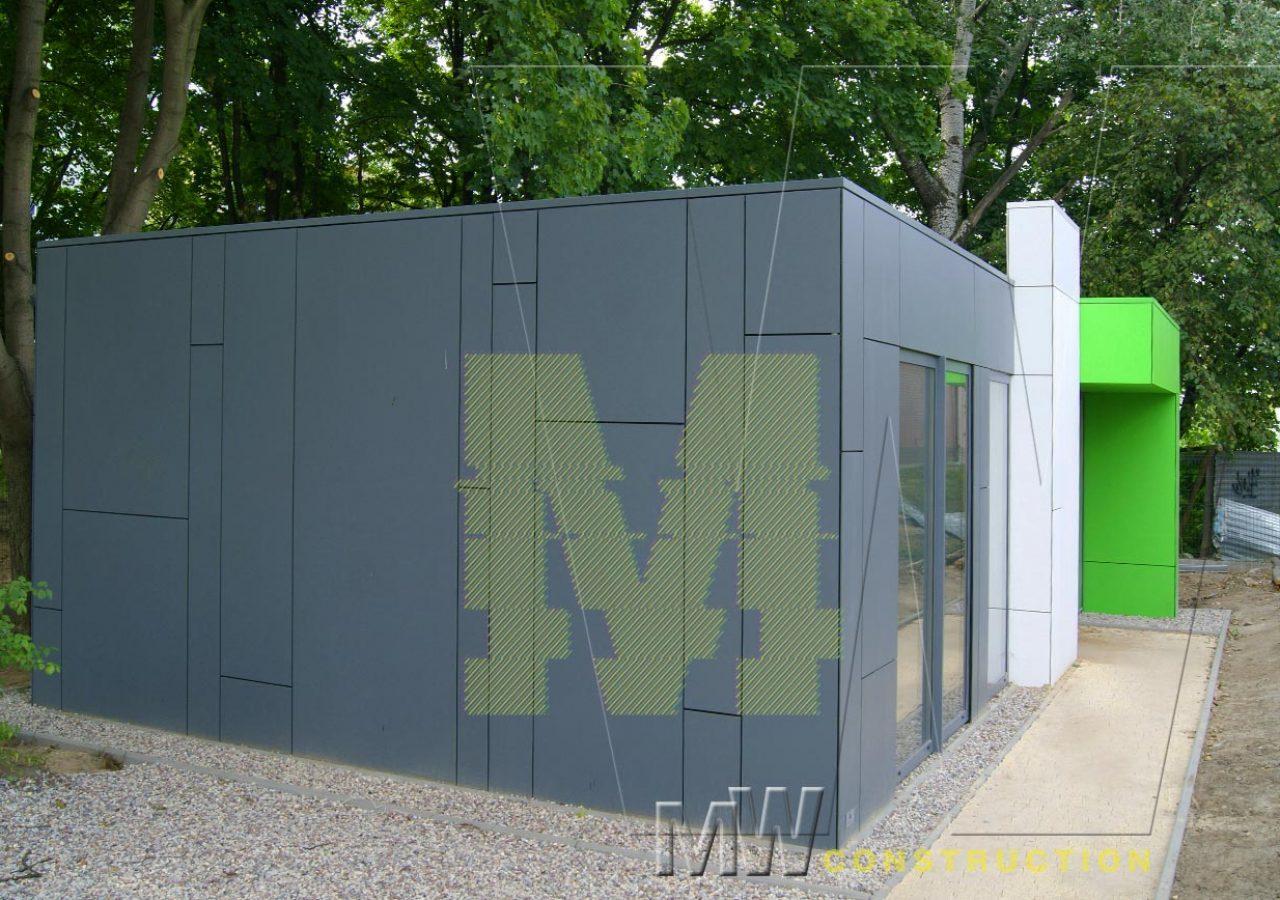 kindergarden schools - MW Construction
