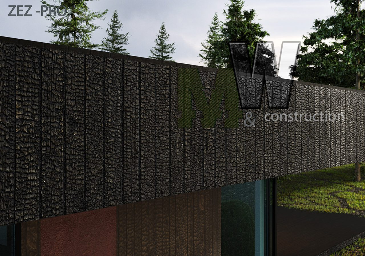 modular office design - MW Construction