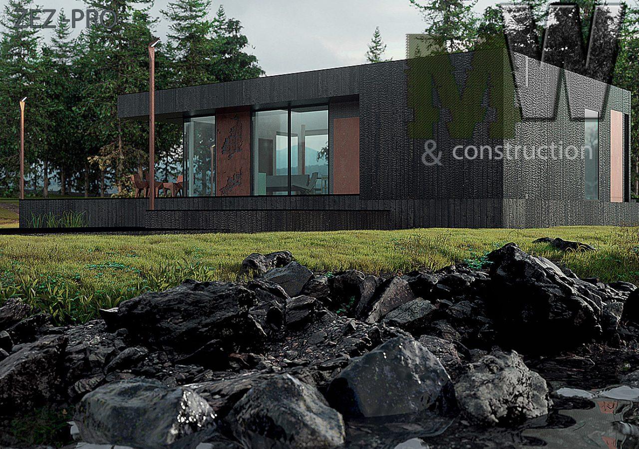 luxury office bay - MW Construction
