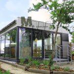 luxury garden office - MW Construction