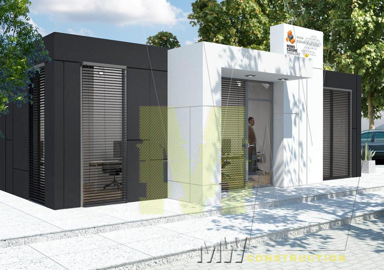 modular office price - MW Construction